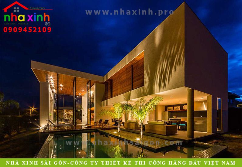Biệt Thự Vườn An Phú An Khánh | Quận 2 | BT-155