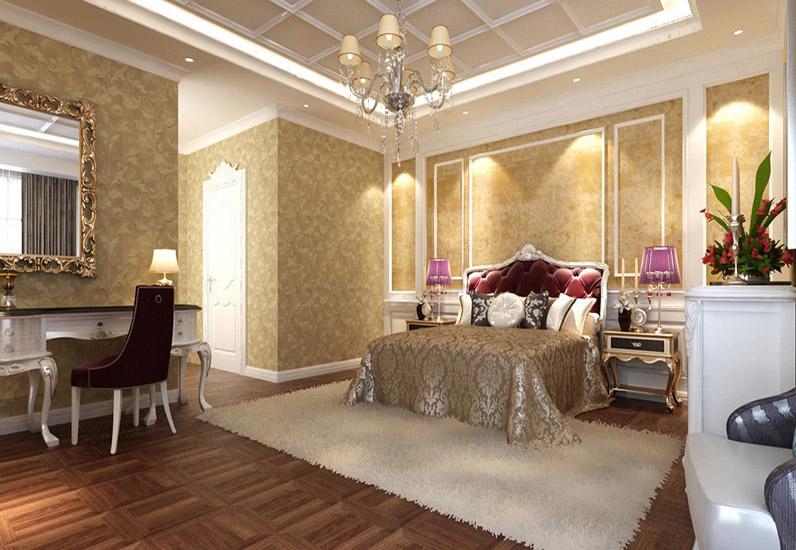 Biệt Thự Tân Cổ Điển 3 Tầng 8M Phong Cách Hoàng Gia | BT-107