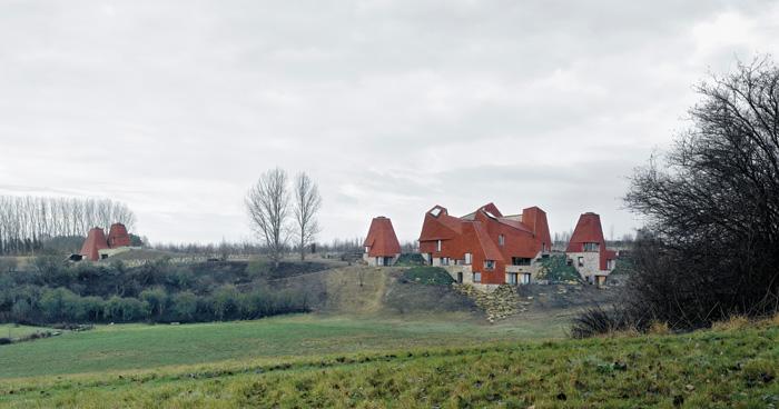 Dù bị trăm lời chê, căn nhà này vẫn nghiễm nhiên dành giải kiến trúc Anh quốc