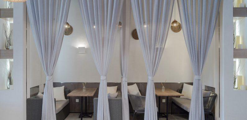Quán cafe đậm chất Ý tại Hồ Nam – Trung Quốc